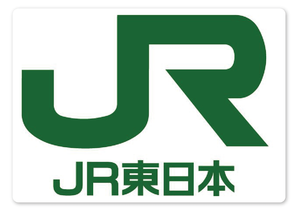 JR東日本logo