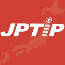 JPTIP logo