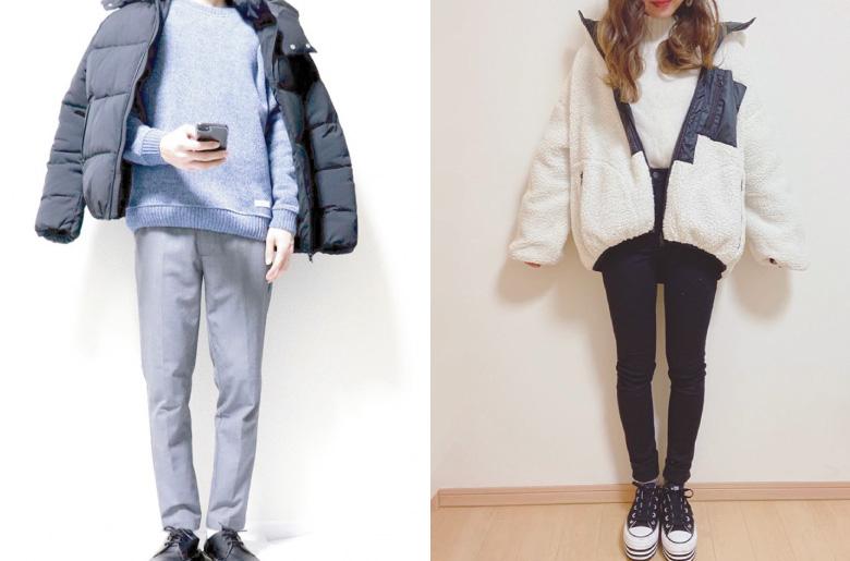 東京冬天怎麼穿